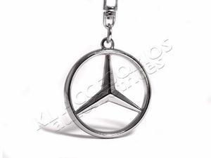 Llavero De Coleccion Mercedes Benz, A, B, C, Cla, Cls, E, G