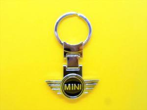 Llavero De Coleccion Mini Cooper