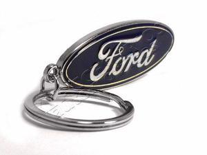 Llavero Edicion De Coleccion Ford, Escape, Mustang, Fusion