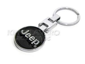 Llavero Edicion Especial, Jeep, Wrangler, Patriot, Compass