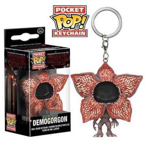 Llavero Funko Pop Demogorgon Stranger Things Original Oferta