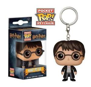 Llavero Funko Pop Harry Potter Original Envio Gratis