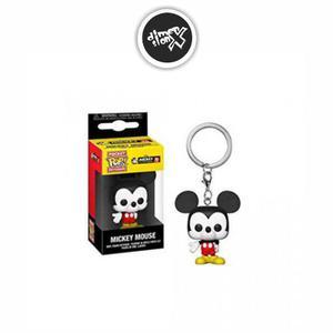 Llavero Funko Pop Mickey Mouse De Disney 90 Aniversario