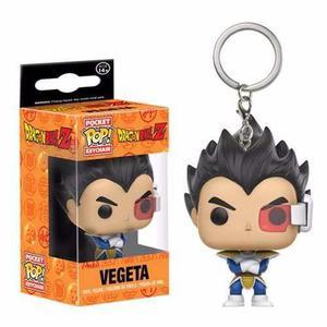 Llavero Funko Pop Vegeta Dragon Ball Z Envio Gratis