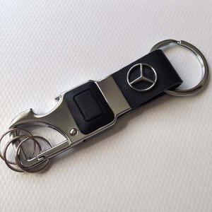 Llavero Mercedes Benz Luz Led Destapador Amg Mb C200 C230