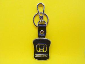 Llavero Piel Honda Accord Civic Cr-v Fit Hr-v Odyssey Pilot