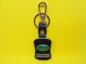 Llavero Piel Land Rover Range Rover Sport Evoque Discovery
