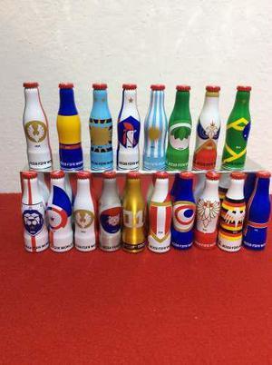Llaveros Coca Cola Minibotellas $25 C/u