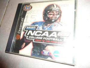 Ncaa College Football 2k2 Para Dreamcast