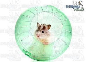 Pelota Para Hamster 15.5 Cm