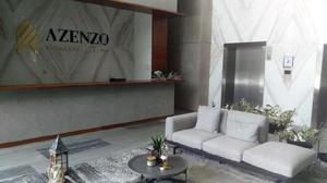 RENTA DE OFICINA EN TORRE AZENZO / TORRE AZENZO INTELLIGENT