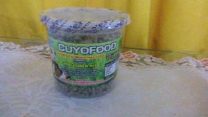 Tropipez Cuyo Food 500 Gr Alimento Para Cuyos