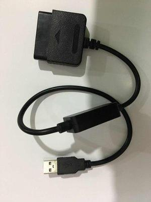 Adaptador Conector Control Ps2 A Usb Para Pc Y Ps3