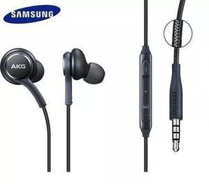 Audífonos Akg Samsung S8 Nuevos Originales Envio Gratis!