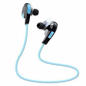 Audífonos Bluetooth Qy7