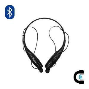 Audífonos Diadema Bluetooth Sport Ear-800b Ridgeway