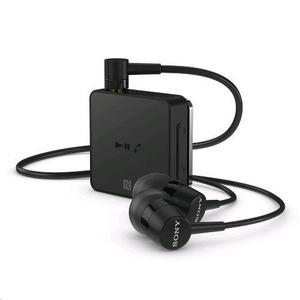 Audífonos Estereo Con Bluetooth Sony Sbh24 Negro