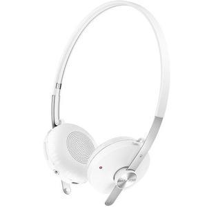 Audífonos Estéreo Bluetooth Sony Sbh60 Blanco Envio Gratis