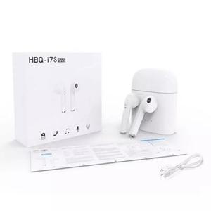 Audífonos Inalambricos Bluetooth Tipo Airpods Android Ios