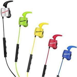 Audifonos Bluedio Turbine Te Bluetooth Deportivos