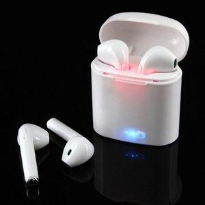 Audifonos Bluetooth Inalambrico Tipo Airpods Android O Ios $