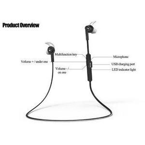 Audifonos Bluetooth Para Iphone Lg Samsung Tablet Android