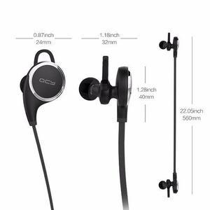 Audifonos Bluetooth Sport Deportivos Qcy Qy8 Envío Gratis