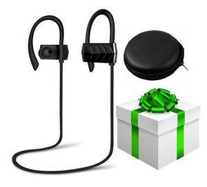 Audifonos Bluetooth Sport Gym Sudor Lluvias Ipx4