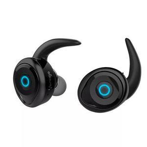Audifonos Bluetooth Vorago Esb-50 Deportivos Negro