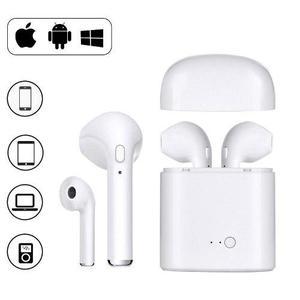 Audifonos I7s Tws Airpods Bluetooth