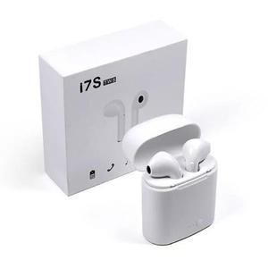 Audifonos Inalambricos Bluetooth I7s-tws