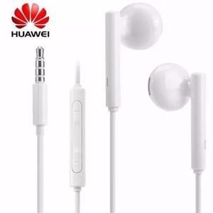 Audifonos Originales Huawei Estereo Am115 Mate 10 P20 P10 Y9