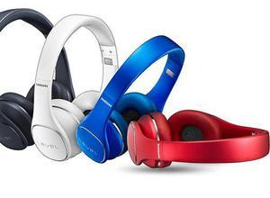 Audifonos Samsung Level On Wireless Bluetooth Nfc Msi
