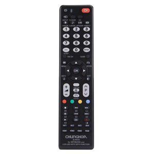 Chunghop E-h918 Mando Distancia Para Hitachi Tv Led Lcd