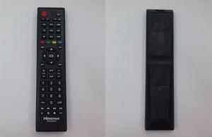 Control Remoto Para Hisense Tv Pantalla Led Lcd En-22653a