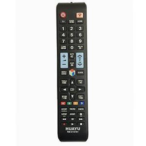 Control Remoto Para Samsung Lcd Led Hdtv 3d Smart Tv