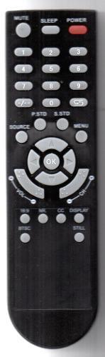 Control Remoto Tv Lcd Led Ekt, Atvio, Mitsui, Lexus, Speler