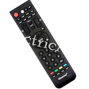 Control Remoto Tv Lcd O Led Hisense