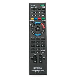 Control Remoto Universal Sony Lcd Led Tv Rm-yd0-222661486005