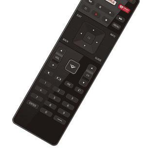 Control Remoto Vinabty Xrt122 Compatible Vizio Lcd Led Hd Tv