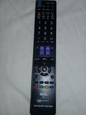 Control Tv Philips Smart Tv