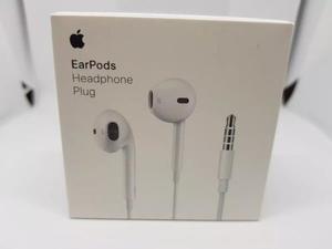 Earpods Audifonos Calidad Originales Apple Iphone Envio