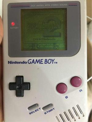 Game Boy Tabique(original)