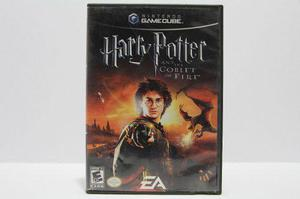 Harry Potter And The Goblet Gamecube Consolas De Luigi