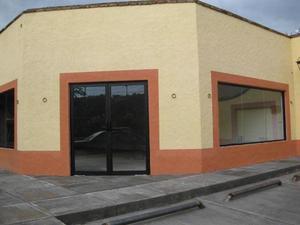 LOCAL COMERCIAL EN RENTA EN SANTA ANA TEPETITLAN