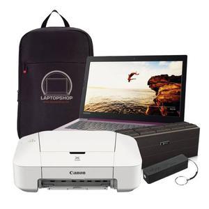 Laptop Lenovo Ideapad 320 Core I3 1tb 4gb Purple + Kit