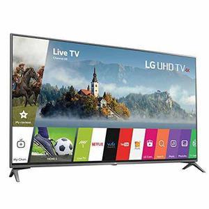 Lg 49 \class 49uj6500 (48.5\ Diag.) 4k Ultra Hd Led Tv Lcd