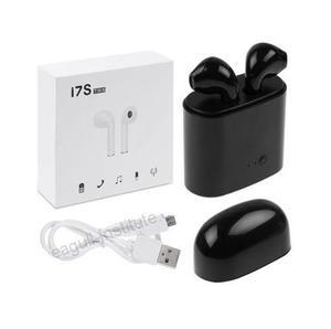 Mini Audífonos Tipo Airpod I7s Tws Bluetooth Música