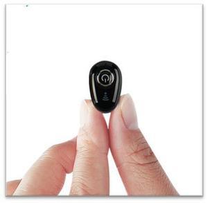 Mini Audifono Bluetooth Android Ios Excelente Calidad Audio