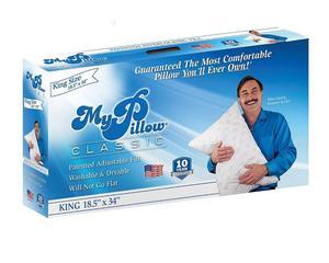 My Pillow Classic Almohada De Cama King Size Relleno Medio